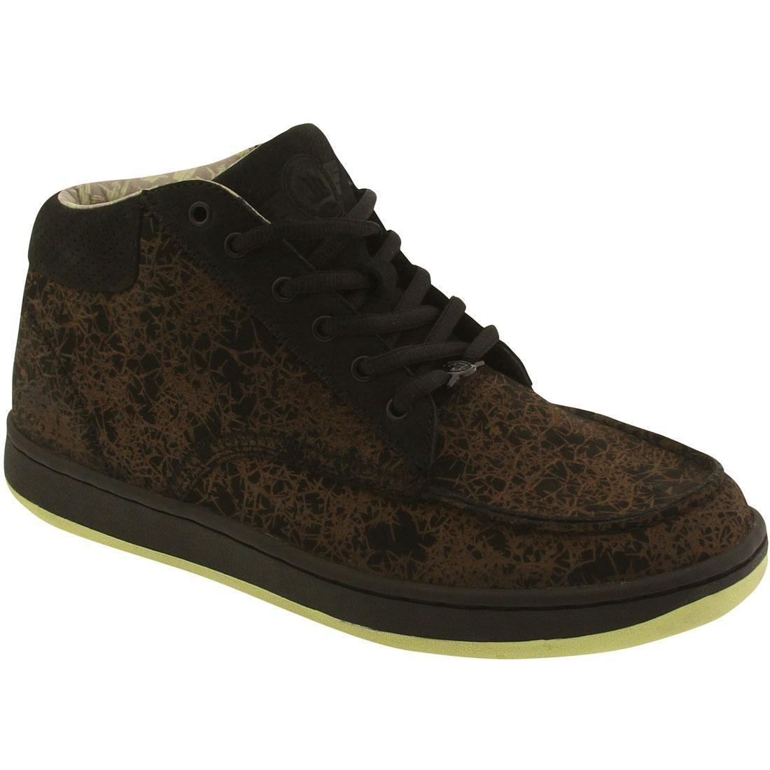 JB Classics SDM High Thorns (black   burnt   keylime) 09e1a319d4c5