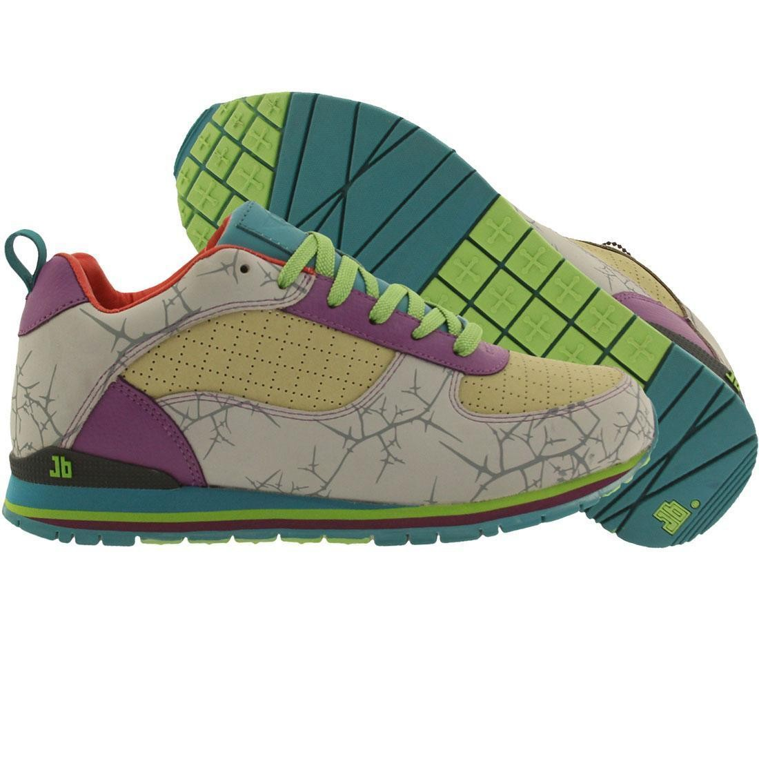 JB Classics Sub-40 Thorns - Otwah (cement / khaki / purple)