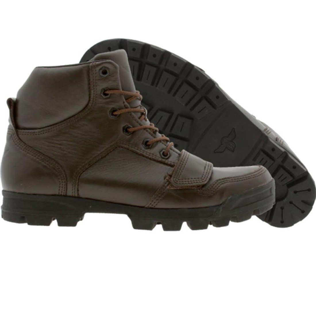 Creative Recreation Dio Mid Resistant (brown / black)