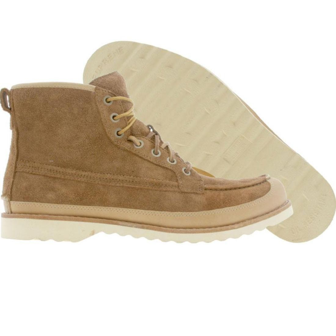 Timberland Abington 7-Eye Moc Boot (light brown)