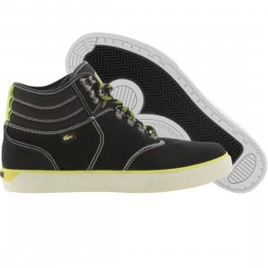 Lacoste Strategic Trend Suede (black)