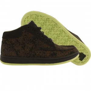 JB Classics SDM High Thorns (black / burnt / keylime)