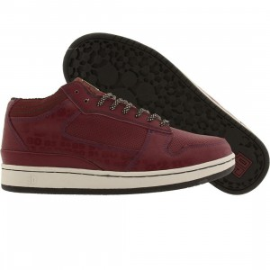 JB Classics Getlo Mid - Wonder Years Cheval (blood / indigo / white)