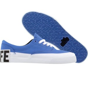 ALIFE Public Outrage - Canvas (blue)