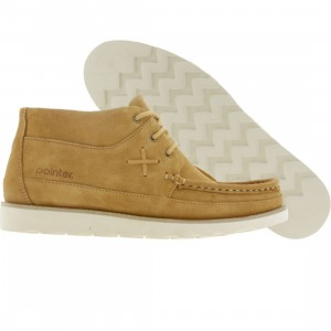 Pointer Conor (tan / white)