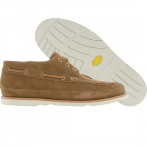 Timberland Abington Boat Chukka (light brown)