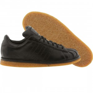Adidas Men Superstar LX (black / natural)