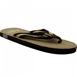 Corona Logo Sandal (khaki)