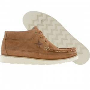 Pointer Conor (ox blood / white)