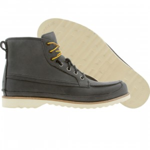 Timberland Abington 7-Eye Moc Boot (black)